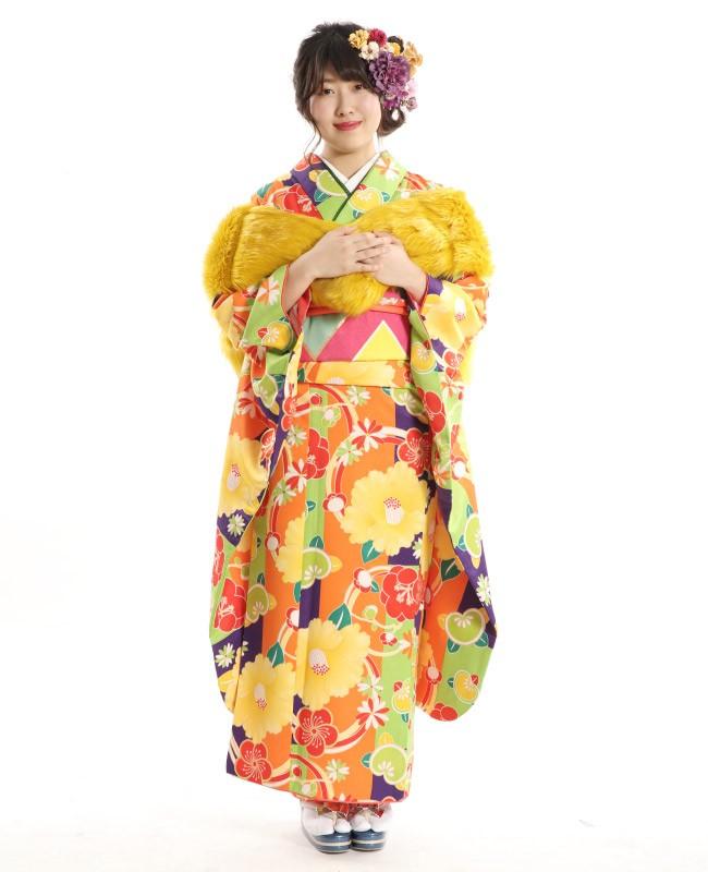 成人式 style01