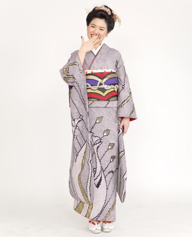 成人式 style 04
