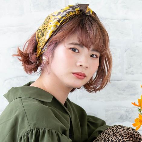 HAIR style35
