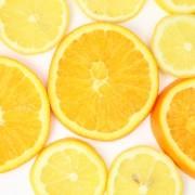 オレンジの香りに癒されるヘッドスパ🍊✨