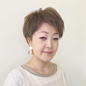 泉田 千栄