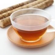 ごぼう茶の効能がすごい‼︎