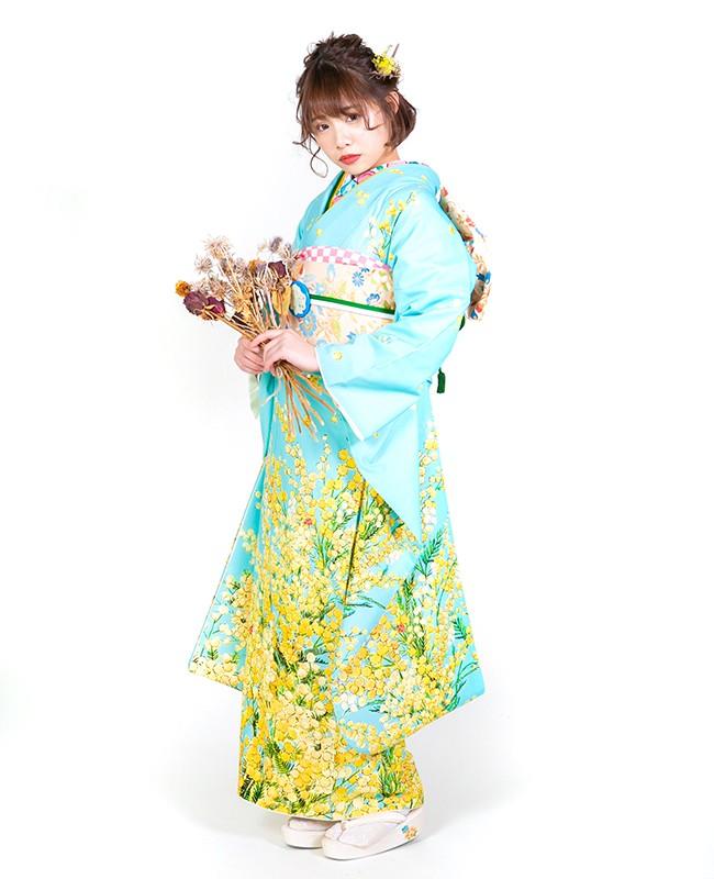 成人式 style 08