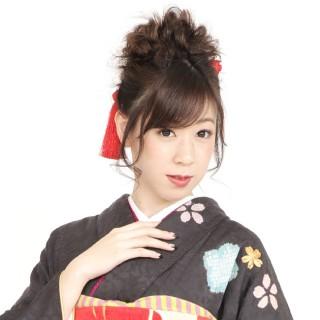 成人式 style 03