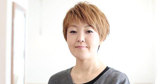 パートスタイリスト 泉田 千栄