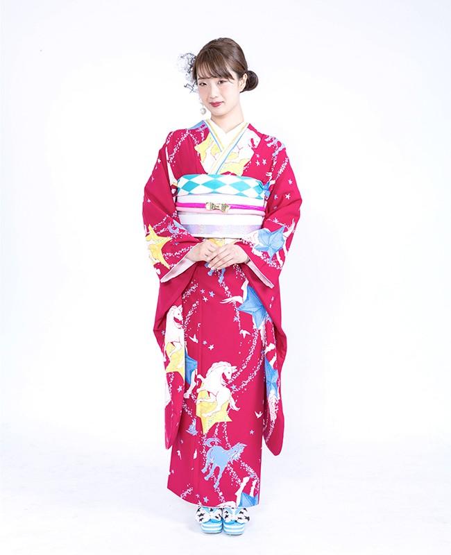 成人式 style 07