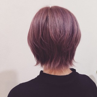 HAIR style44