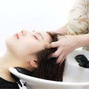 【頭皮診断付き】  カット+Re髪エナジースパ  ¥10,500 → ¥8,500