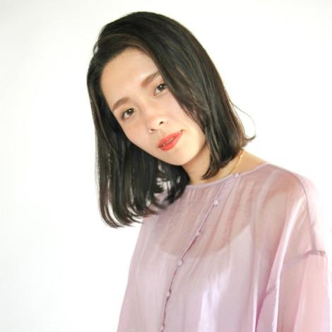 ラポル艶髪トリートメントでうるツヤ☆内巻きスタイル