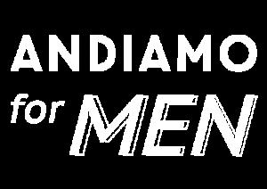 ライフスタイルにこだわる男性のためのサロンANDIAMO for MEN